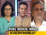 Video: Petrol, Diesel On A High: Why Does India Export Cheaper Fuel?