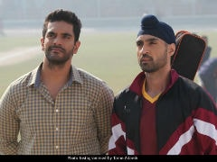 <I>Soorma</I> Box Office Collection Day 2: Diljit Dosanjh's Film Shows 'Upward Trend,' Collects Rs  8.25 crore