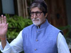 'Unbelievable,' Says Shocked Twitter After Amitabh Bachchan Welcomes KRK Back