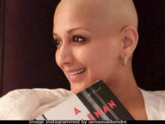 Sonali Bendre, Battling Cancer, Is Keeping Her Book Club Up And Running. Here's An Update