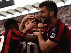 Sports Court Annuls AC Milan Europa League Ban