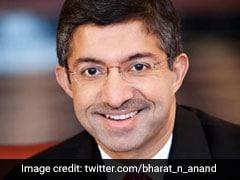 Indian-Origin Professor Becomes Senior Academic Administrator At Harvard