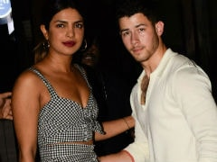 Priyanka Chopra And Nick Jonas To Feature In A Song Together: Reports