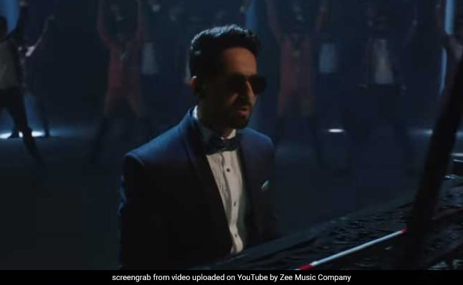 Ayushmann Khurrana, Radhika Apte's AndhaDhun Title Track: Not Your Typical Bollywood Dance Number But You'll Love It Anyway