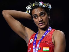 World Championships 2018: PV Sindhu Says It