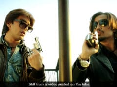 The Truth About Ranveer Singh's 'Cameo' In Ali Zafar's <i>Teefa In Trouble</i>