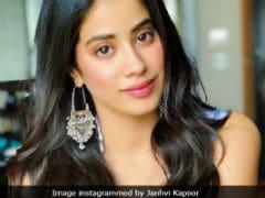 Janhvi Kapoor In <i>Dostana 2</i>? Here's What Karan Johar Said
