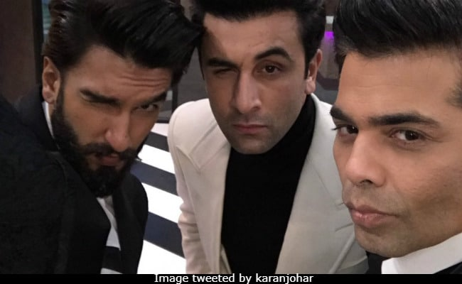 Sorry, Shah Rukh Khan But Karan Johar's 'All-Time Favourite Actor' Is A Kapoor