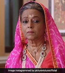 62 की उम्र में दिग्गज अभिनेत्री रीता भादुड़ी का निधन, आज दोपहर में होगा अंतिम संस्कार