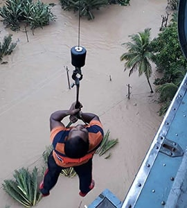 Air India Pilots Write To PM Modi, Offer Help In Flood-Hit Kerala