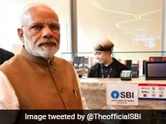 When PM Narendra Modi Used SBI Rupay Card In A Bid To Promote Digital India In Singapore