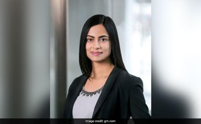 Chennai-Born Dhivya Suryadevara To Become First Female CFO Of General Motors