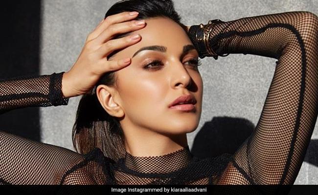 Kiara Advani Considers Good News Colleague Kareena Kapoor 'One Of The Most Iconic Stars'