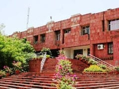 JNU Has Cuts Library Budget To One-Fourth, Claims Students' Union