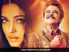<i>Fanney Khan</i> Box Office Collection Day 5: Anil Kapoor And Aishwarya Rai Bachchan's Film Falls Further. Now At 8 Crore