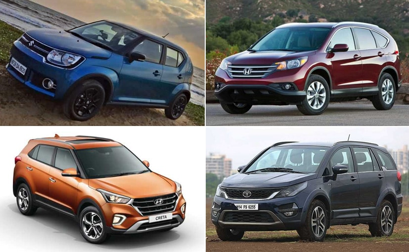 2018 Independence Day: Top 5 Discounts On Cars