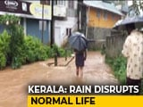 Video : Kerala Rains: Kerala University Postpones Examinations, Schools Shut In Southern Districts