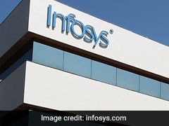 Infosys Share Price Recovers Early Losses, Rises Over 2%