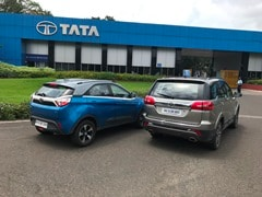 Tata Motors May Sell Its Design Division To TCS