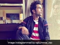 <I>Stree</I>: Rajkummar Rao Says, He Still Chooses A Script Where The 'Story Interests' Him