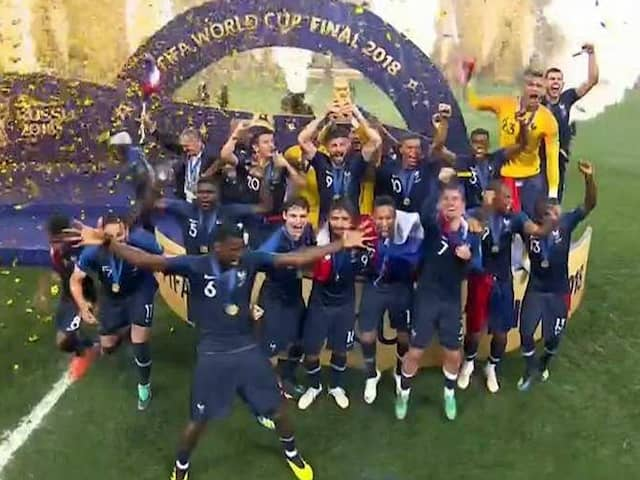FIFA WORLD CUP 2018: what didnt happen in last three editions, happened this time