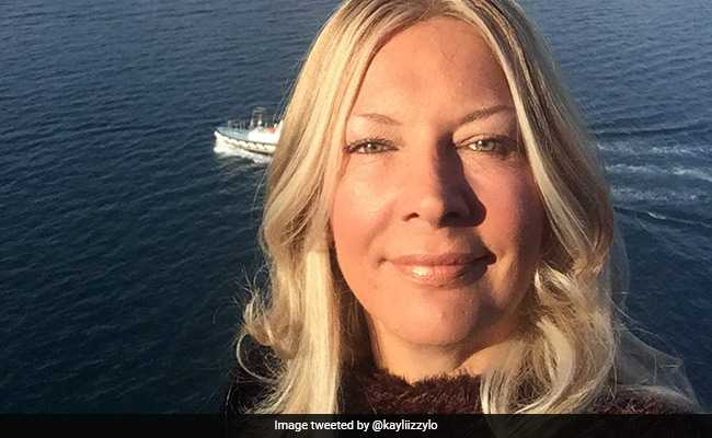 Woman Says She Fell Off Cruise Ship, Spent 10 Hours In Sea Before Rescue