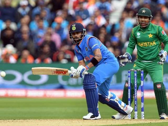Asia Cup 2018: Virat Kohlis India Stronger But Pakistan More Experienced In The UAE, Says Sarfraz Ahmed