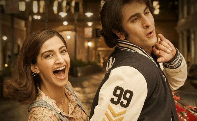 Sanju Box Office Collection Day 21: Ranbir Kapoor's Film Becomes The Fifth Highest Grosser In Bollywood