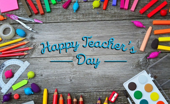 Teachers Day 2018 Messages Wishes Quotes Sms Whatsapp And