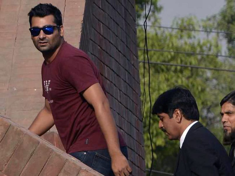 Shahzaib Hasan's Ban For Spot-Fixing Increased To 4 Years