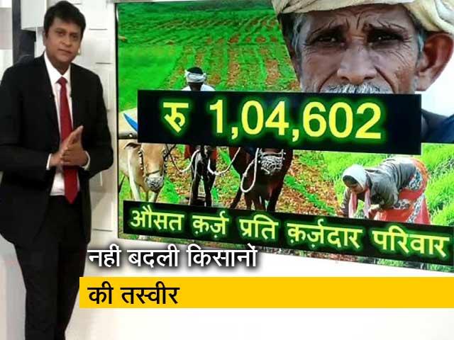 Videos : सिंपल समाचार: फसल सोना, किसान के माथे रोना