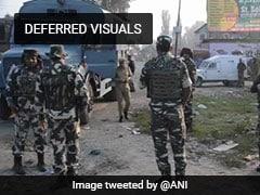 "2 Hizbul Men, Including ""A++ Terrorist"", Killed In Jammu and Kashmir"