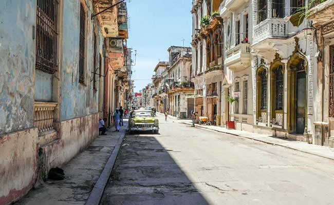 In Big Break From Communist Past, Cuba May Recognise Private Property