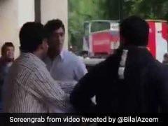 Nawaz Sharif's Grandsons Arrested In London After Brawl