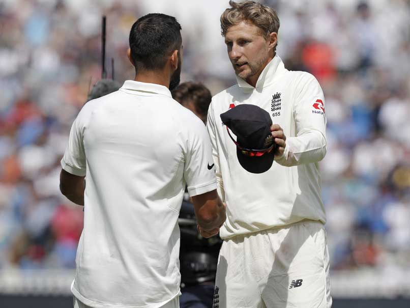 Joe Root Says England Won First Test Despite Not Being At Their Best