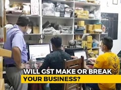 Video: Will GST Make Or Break Your Business? Here's What Industry Says