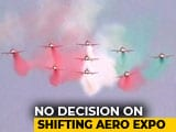 Video : As UP Lobbies For Aero India, Karnataka Fumes, Attacks Centre