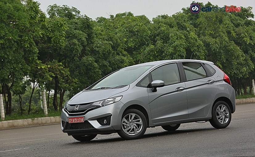 2018 Honda Jazz Facelift Review