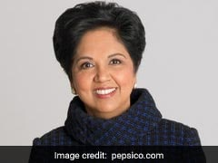 Indra Nooyi To Step Down As PepsiCo CEO