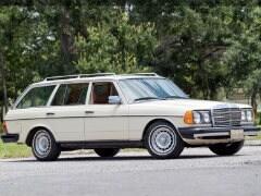 John Lennon's Final Car Up For Sale