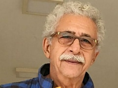 Fear For My Children, Says Naseeruddin Shah On Mob Killings, Cow Vigilantism