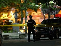 1 Killed In Toronto Shooting, Child Among Injured, Gunman Dead: Police