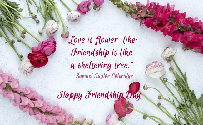 Happy Friendship Day 2018 10 Quotes On Friendship To Make Your