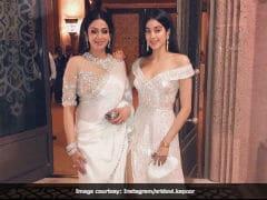 Janhvi Kapoor Would Want To Be Part Of Mom Sridevi's <i>Sadma</i> If Remade