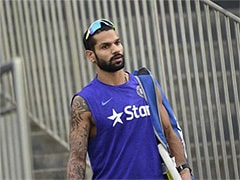 Shikhar Dhawan Gets Trolled After He Shares Picture With Virat Kohli, Cheteshwar Pujara