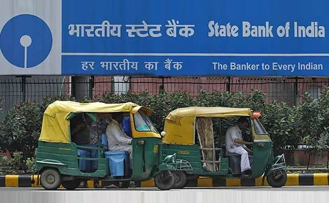 Case Against Mumbai Company For Allegedly Cheating SBI Of Rs 70 Crore