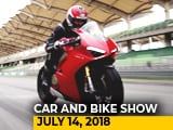 Video: Ducati Panigale V4 S, Ather S450, Pawan Munjal Interview