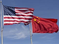 China Says US Seeks To Disturb Its Security Policies in Xinjiang