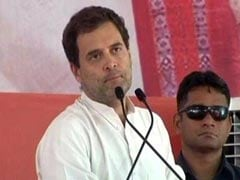Somanth Chatterjee Was Admired Across Party Lines: Rahul Gandhi