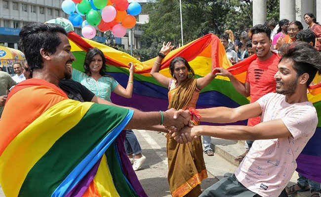 This Is What Google, Facebook Did After Top Court's Section 377 Verdict